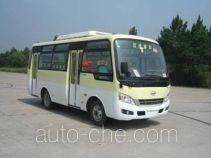 Heke HK6668GQ city bus
