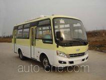 合客牌HK6668K2型客车
