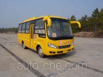 合客牌HK6668KX型小学生校车