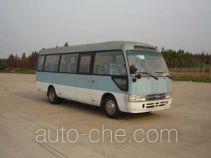 合客牌HK6700K3型客车