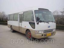 合客牌HK6700K1型客车