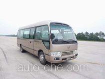 合客牌HK6700Y4型客车