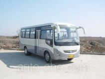 合客牌HK6701K型客车