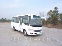 合客牌HK6709K型客车