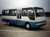合客牌HK6710型客车