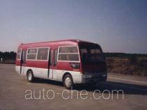 合客牌HK6730G2型客车