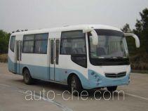 合客牌HK6731G型客车