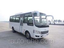 合客牌HK6739K型客车