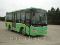 Heke HK6740G city bus