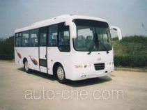 合客牌HK6751C型客车