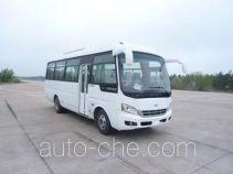 合客牌HK6756K型客车