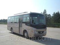 合客牌HK6758K1型客车