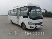 合客牌HK6759K1型客车