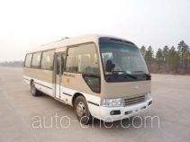 合客牌HK6771K4型客车