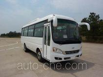 合客牌HK6786K型客车