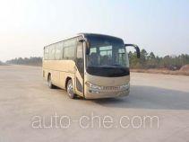 合客牌HK6789H型客车