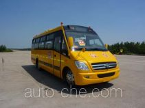 Heke HK6801KX primary school bus