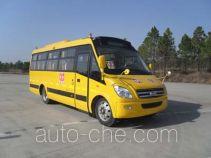 合客牌HK6801KX4型小学生专用校车