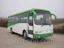 合客牌HK6803C型客车
