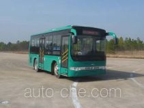 Heke HK6813HGQ5 city bus