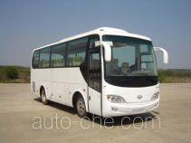 合客牌HK6818K型客车