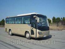 合客牌HK6867H型客车