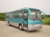 合客牌HK6891K型客车