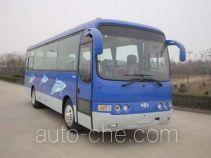 合客牌HK6892K型客车