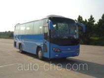 合客牌HK6907H型客车
