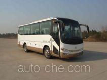 合客牌HK6909H1型客车