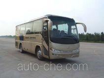 合客牌HK6909HQ4型客车