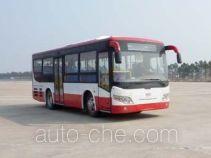 合客牌HK6940HGQ4型城市客车