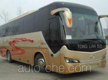 哈尔滨牌HKC6100HLPHEVL型混合动力客车