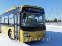 Harbin HKC6122PHEV hybrid city bus