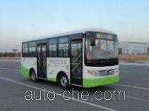 哈尔滨牌HKC6680BEV型纯电动城市客车