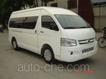 Dama HKL5030XBY funeral vehicle