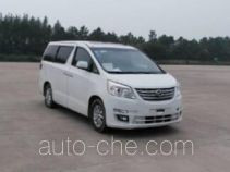 Dama HKL5031XBYE funeral vehicle