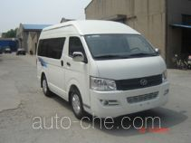 Dama HKL5031XBYE4 funeral vehicle