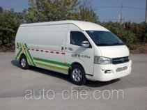 Dama HKL5042XXYBEV electric cargo van