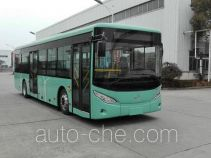 Dama HKL6100GBEV electric city bus