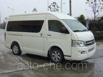 Dama HKL6481E4 универсальный автомобиль