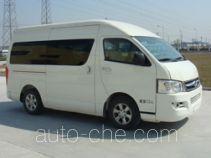 大马牌HKL6480A型客车