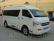 大马牌HKL6540BEV型纯电动客车