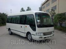 大马牌HKL6602CE型客车