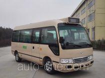 Dama HKL6602GBEV1 electric city bus