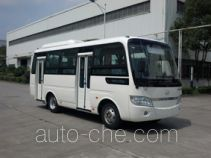 Dama HKL6660GBEV electric city bus