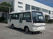 Dama HKL6660GBEV1 electric city bus