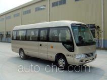 Dama HKL6700A bus
