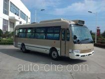 Dama HKL6800BEV electric city bus