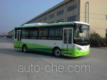 Dama HKL6800GBEV electric city bus